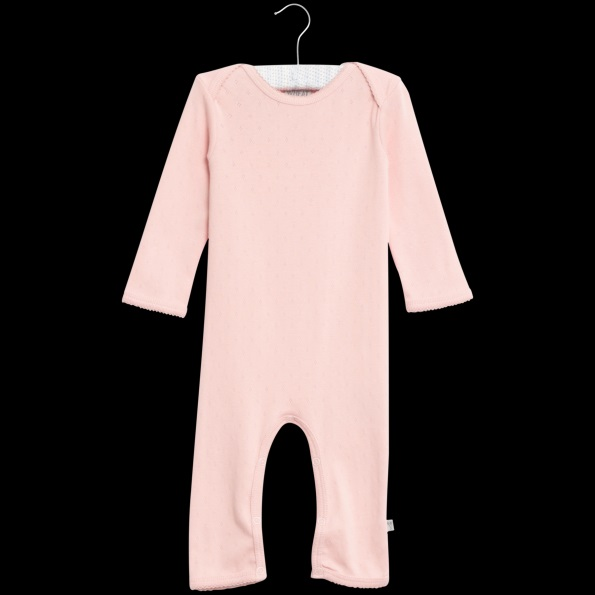 48c1b0709962 Baby jente blossom heldress fra Wheat - Lille Ollebolle